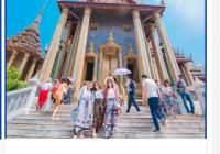 东莞到泰国旅游之有哪些民俗风情