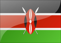 肯尼亚旅游电子签 [全国]