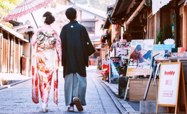 东莞旅行社盘点去日本必看的旅游景点