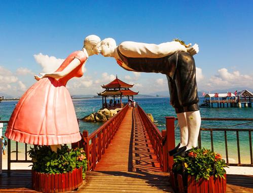 东莞到海南旅游之民俗风情路线