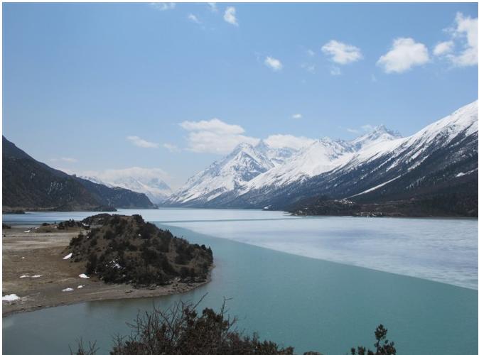 东莞旅行社推荐四月来澳洲新西兰,美景非常漂亮想赖着不走了……